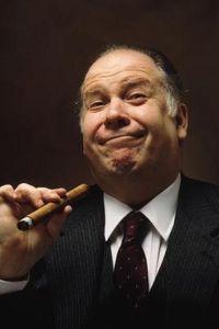 Greedy Bankers#2 (smug)